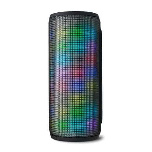 Product Image of the 레토 레인보우 LED 블루투스 스피커