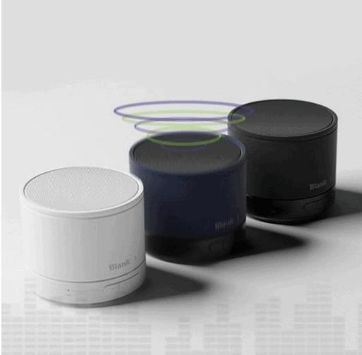 Product Image of the 아이리버 블루투스 스피커 BTS-D1 시즌2