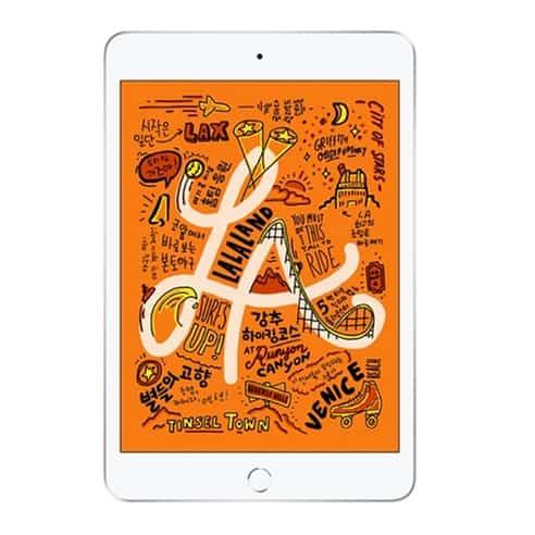 Product Image of the Apple iPad mini 5세대