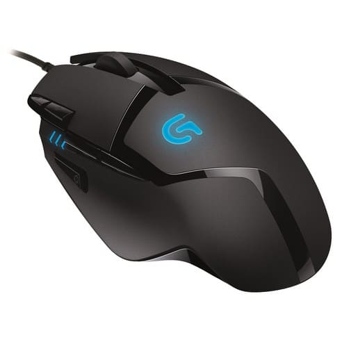Product Image of the 로지텍 게이밍마우스 G402