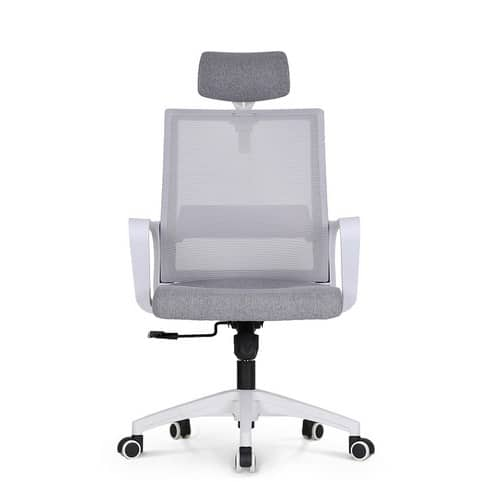 Product Image of the 린백 LB13HW 메쉬 사무용 컴퓨터 의자