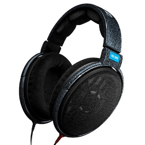 Product Image of the 젠하이저 오디오 헤드폰 HD 600