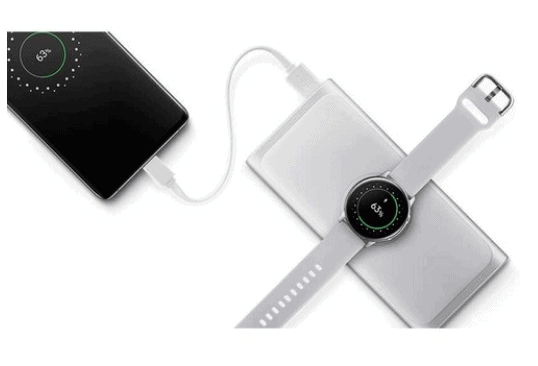 Product Image of the 삼성전자 무선충전 보조배터리 10000mAh