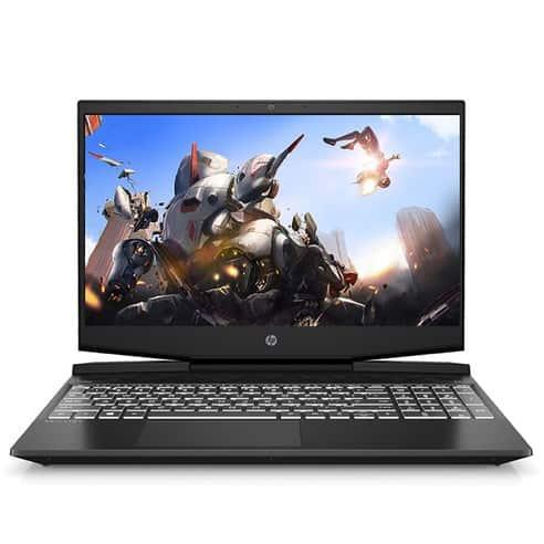 Product Image of the HP 파빌리온 게이밍 노트북 15-dk1077TX