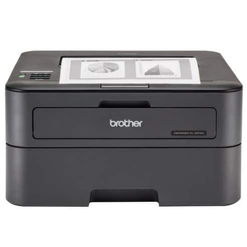 Product Image of the 브라더 흑백 고속 레이저 프린터 HL-L2365DW