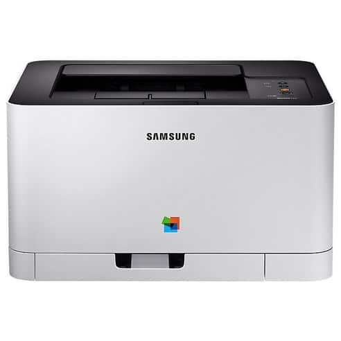 Product Image of the 삼성전자 컬러 레이저 프린터 SL-C433