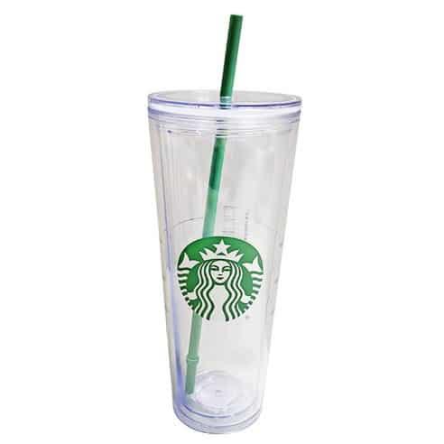Product Image of the 스타벅스 더블 월 코어 투명 콜드컵