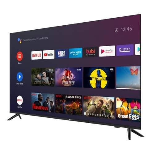 Product Image of the 스마트에버 4K UHD 139.7cm 스마트 TV