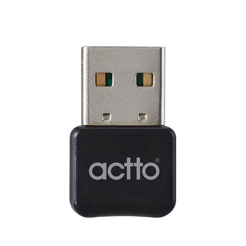 Product Image of the 엑토 블루투스 5.0 USB 동글