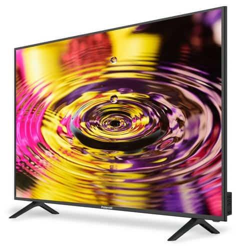Product Image of the 폴라로이드 4K UHD 138cm 무결점 TV
