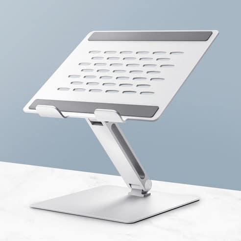Product Image of the 홈플래닛 고급형 알루미늄 노트북 거치대