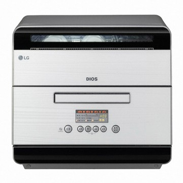 Product Image of the LG DIOS 식기세척기 D0633WFA