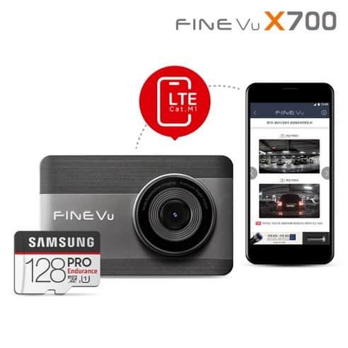 Product Image of the 파인디지털 파인뷰 X700 2채널 128GB