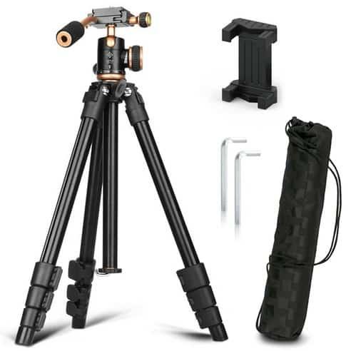 Product Image of the 아즈나 카메라 스마트폰 삼각대